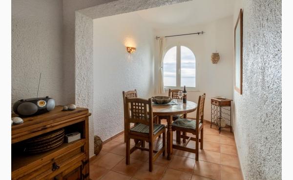 Essecke / Dining area