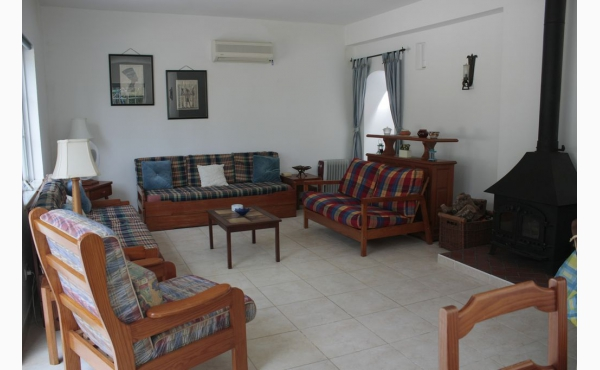 Wohnzimmer II / Livingroom II