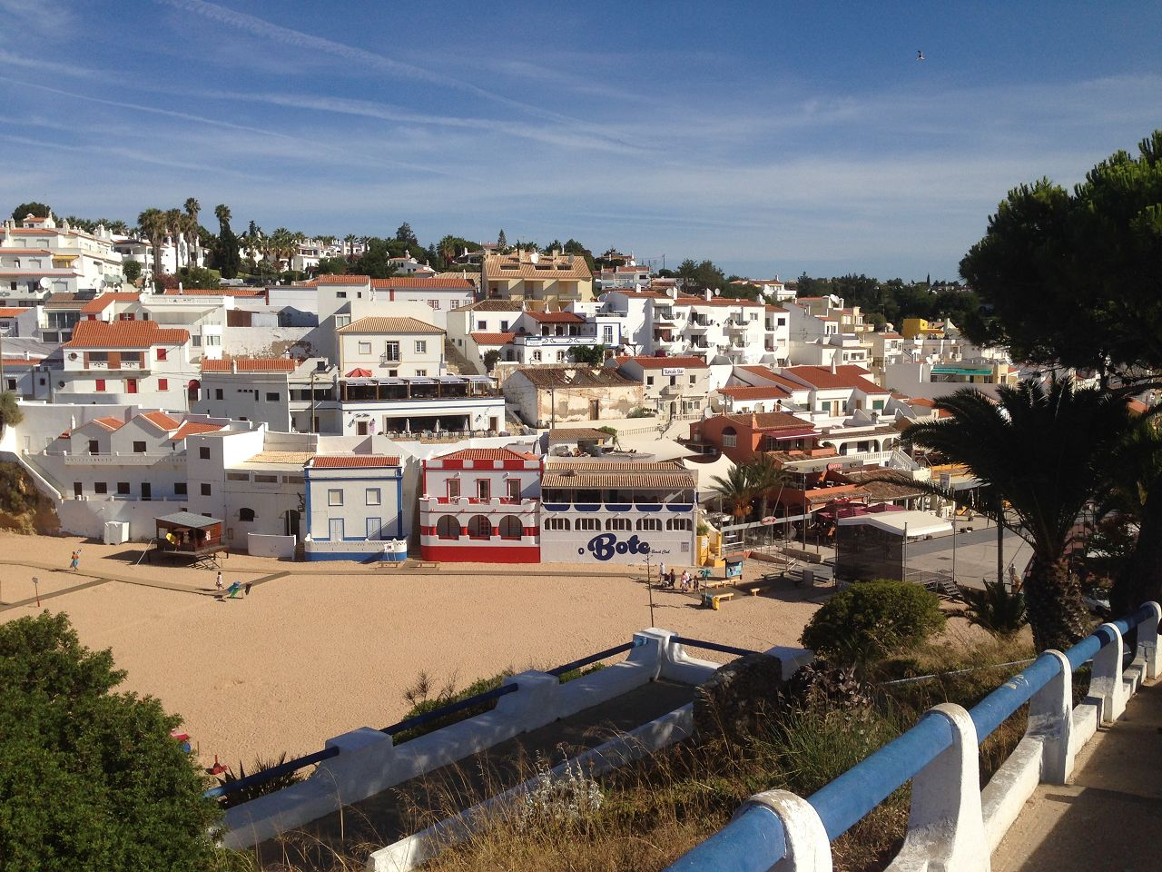 Algarve Holiday Center